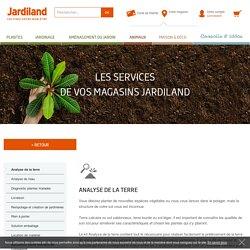 Jardinerie et animalerie Jardiland : Jardin, animaux, maison