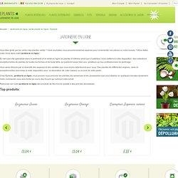 Jardeneries pearltrees for Ventes de plantes par internet