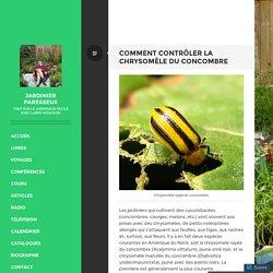 Jardinier paresseux – Page 6 – Tout sur le jardinage facile avec Larry Hodgson