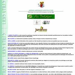 Jardins-Jardinage-Horticulture