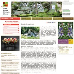 Les jardins histoire des arts pearltrees - Effroyables jardins histoire des arts ...