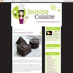 Jasmine Cuisine