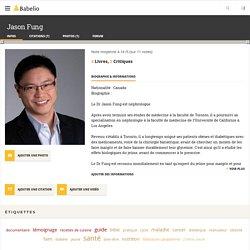 Jason Fung (auteur de Code obésité)