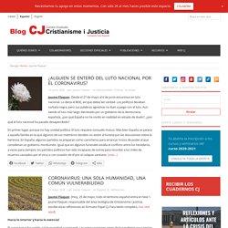 Jaume Flaquer, autor en Blog de CJ