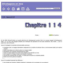 Java et C#