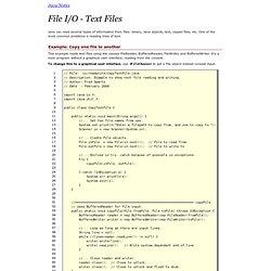 java write binary file