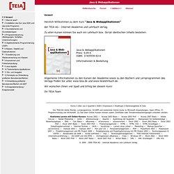 Webapplikationen (Book)
