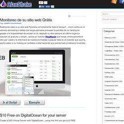 Códigos HTML,Javascript y Ajax Gratuitos