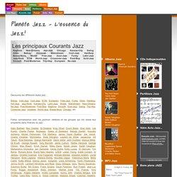 Qu'est-ce-que le Jazz? Histoire du Jazz et Jazzmen célèbres