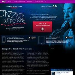 Jazz Petite Bourgogne