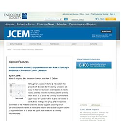 The Journal of Clinical Endocrinology & Metabolism
