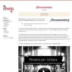 jDocumentary