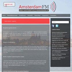 Je zocht naar bungehuis - AmsterdamFM