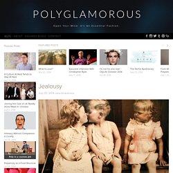 Jealousy — Polyglamorous