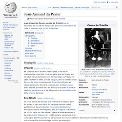 Jean-Armand du Peyrer