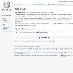 Jean Boggio