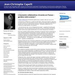 Blog JC Capelli
