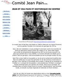 Jean & Ida Pain