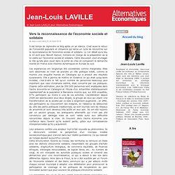 Jean-Louis LAVILLE