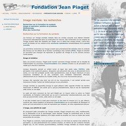 Jean Piaget – L'œuvre