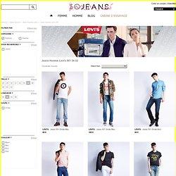 Jeans Homme Levi's 501