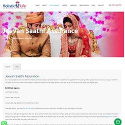State Life Jeevan Saathi Insurance Plans Lahore