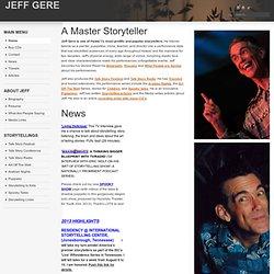 Jeff Gere.com