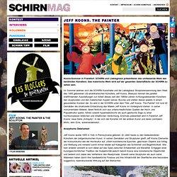 Jeff Koons. The Painter — SCHIRN MAG