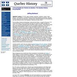1763 inocule aux tribus indiennes la variole