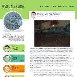 Pyongyang Pig Factory