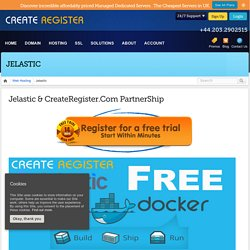 Jelastic Cloud Platform totally FREE for 14 Days