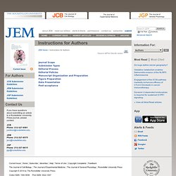 Journal of Experimental Medicine