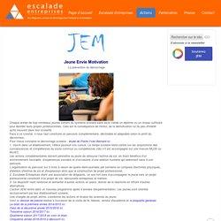 JEM - Jeune Envie Motivation