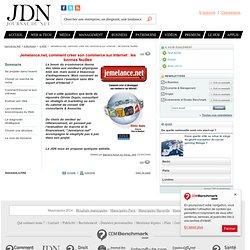 Jemelance.net, comment créer son commerce sur Internet : les bonnes feuilles