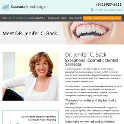 Cosmetic Dentist Sarasota
