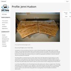 Jenni Hudson
