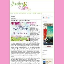 Jennifer Vido: Reviews