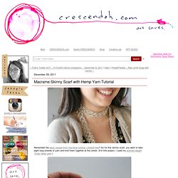 Jenny Doh's Blog