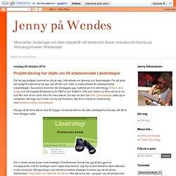 Jenny på Wendes