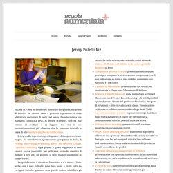 Risorse utili per insegnanti 2.0 - Jenny Poletti Riz