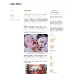 Jenny Saville - Jesse Hazel