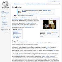 Jens Harder