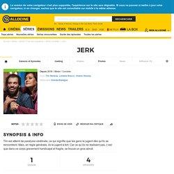 Jerk - Série TV 2019