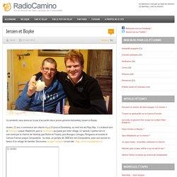 Jeroen et Boyke par RadioCamino