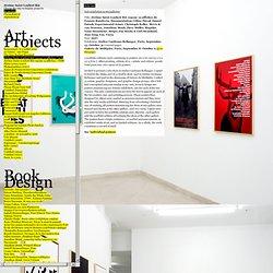 Jérôme Saint-Loubert Bié expose 13 affiches / ACB : Jérôme Saint-Loubert Bié