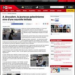 2014 jeunesse reve intifada