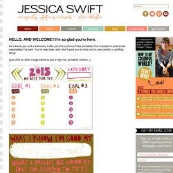 Jessica Swift - Treasure Chest Downloads