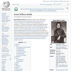 Jessie Willcox Smith - Wikipedia