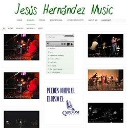 Jesús Hernández Music » BOJAIRA