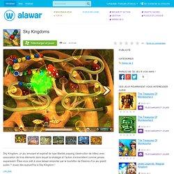 Téléchargez Sky Kingdoms, jouez à la version complète de Sky Kingdoms. | Alawar Entertainment